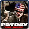 Обложка игры Payday: The Heist