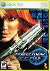 Обложка игры Perfect Dark Zero