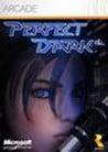 Обложка игры Perfect Dark