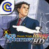 Обложка игры Phoenix Wright: Ace Attorney Trilogy