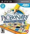 Обложка игры Pictionary: Ultimate Edition