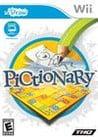 Обложка игры Pictionary