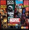 Обложка игры Pinball FX 2: Marvel Pinball - Vengeance and Virtue