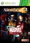 Обложка игры Pinball FX 2: Marvel Pinball