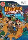 Обложка игры Pirates PlundArrr