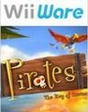 Обложка игры Pirates: The Key of Dreams