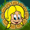 Обложка игры Pixeline and the Jungle Treasure