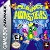 Обложка игры Planet Monsters