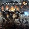 Обложка игры PlanetSide 2