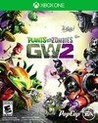 Обложка игры Plants vs Zombies: Garden Warfare 2