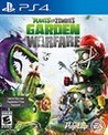 Обложка игры Plants vs Zombies: Garden Warfare