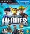 Обложка игры PlayStation Move Heroes