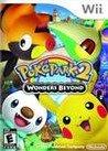 Обложка игры PokePark 2: Wonders Beyond
