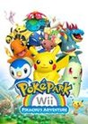 Обложка игры PokePark Wii: Pikachu's Adventure
