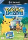 Обложка игры Pokemon Channel