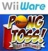 Обложка игры Pong Toss: Frat Party Games
