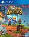 Обложка игры Portal Knights