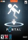 Обложка игры Portal