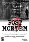 Обложка игры Post Mortem