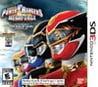 Обложка игры Power Rangers Megaforce