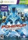 Обложка игры PowerUp Heroes