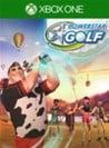 Обложка игры Powerstar Golf