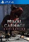 Обложка игры Primal Carnage: Extinction