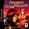 Обложка игры Prince of Persia: Arabian Nights