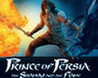 Обложка игры Prince of Persia: The Shadow and the Flame