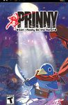Обложка игры Prinny: Can I Really Be the Hero?