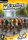 Обложка игры Pro Cycling Manager Season 2007: Le Tour de France
