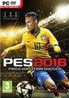 Обложка игры Pro Evolution Soccer 2016