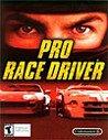 Обложка игры Pro Race Driver