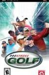 Обложка игры ProStroke Golf - World Tour 2007