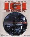 Обложка игры Project IGI: I'm Going In