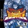 Обложка игры Project Justice