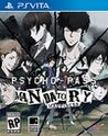Обложка игры Psycho-Pass: Mandatory Happiness