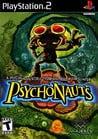 Обложка игры Psychonauts