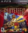 Обложка игры Puppeteer