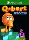 Обложка игры Q*bert: Rebooted: The XBOX One @!#?@! Edition