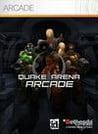 Обложка игры Quake Arena Arcade