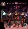 Обложка игры Quake III Arena