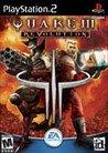 Обложка игры Quake III Revolution