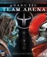 Обложка игры Quake III: Team Arena