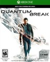 Обложка игры Quantum Break