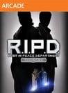 Обложка игры R.I.P.D. The Game
