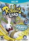 Обложка игры Rabbids Land