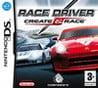 Обложка игры Race Driver: Create & Race