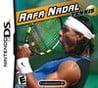 Обложка игры Rafa Nadal Tennis