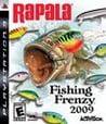 Обложка игры Rapala Fishing Frenzy 2009
